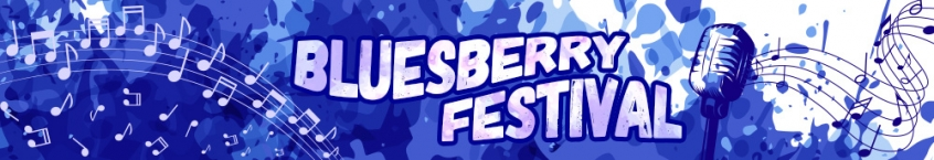 BluesBERRY Festival