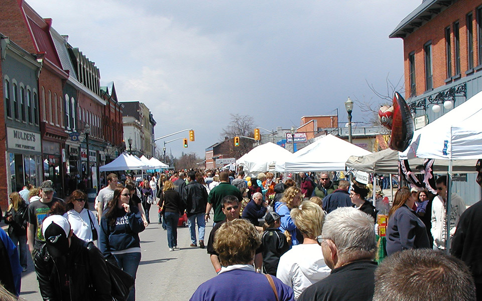 downtown-bowmanville_960x600 Vendor Application Form For Event on